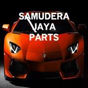 Logo SAMUDERA JAYA PARTS