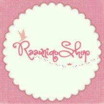 Logo Raauniqo Shop