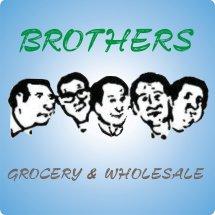Logo BROTHERS-PAK EKO