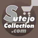 Logo Sutejo Collection