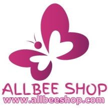 Logo allbee shop