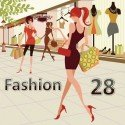 Logo Fashion 28