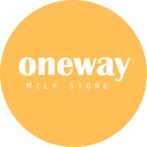 Logo Toko Oneway