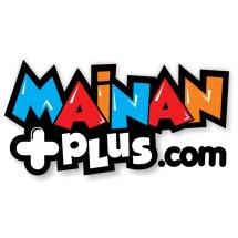Logo MainanPlus