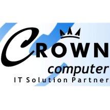 Logo Crown Computer