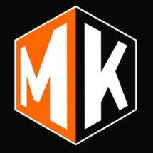 Logo MK Aluminium