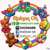 Logo mainanOK