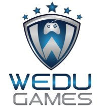 Logo WEDU GAMES