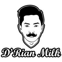 Logo D'Rian Milk