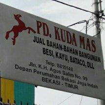 Logo PD Kuda Mas
