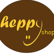 Logo heppyshop heppy