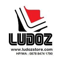 Logo LUDOZ Store