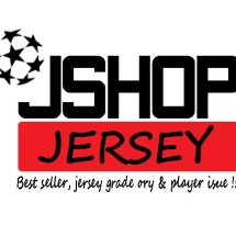 Logo Jshop Jersey