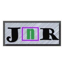 Logo JNR Store