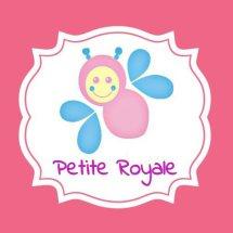 Logo Petite Royale