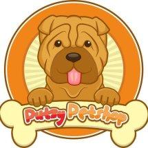 Logo Putzy Petshop