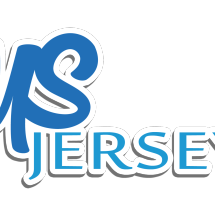 Logo MS Jersey