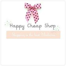 Logo Happy Cheap Shopping