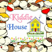 Logo Kiddie House Jkt