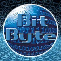 Logo Bit2Byte