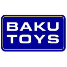 Logo BakuToys Collection
