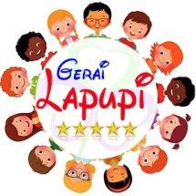 Logo Lapupi Kids