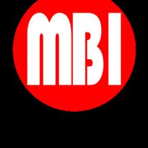 Logo mbish online shop