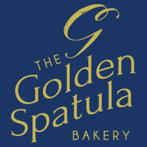 Logo The Golden Spatula