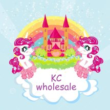 Logo KC Wholesale