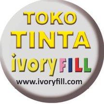 Logo toko tinta
