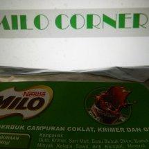 Logo Milo Corner
