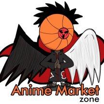 Logo ANIME MARKET ZONE