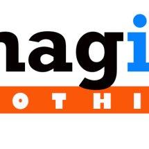 Logo imagint clothing