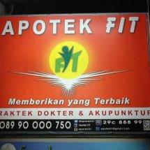 Logo FIT MEDICA
