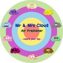 Logo cloudindoscent