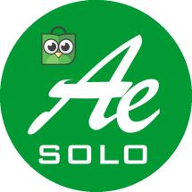 Logo Anugrah Solo