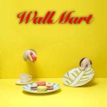 Logo Wallmart