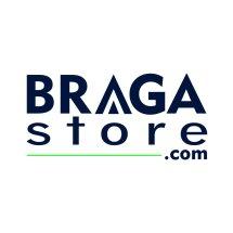 Logo Braga Fashion