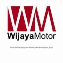 Logo wijaya motor kreo