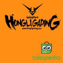 Logo HongliGading