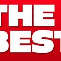 Logo THE BEST PEDIA
