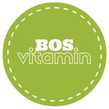 Logo Bos Vitamin