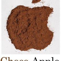 Logo chocoapple