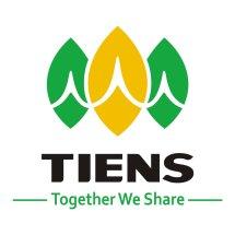 Logo Gudang Produk Tiens