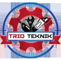 Logo Trio Teknik
