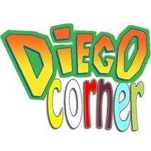 Logo Diego Corner