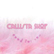 Logo Callista-Shop