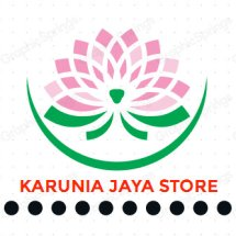 Logo KARUNIA JAYA STORE