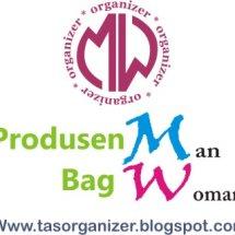 Logo Produsen bag organizerMW