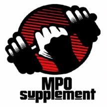 Logo MPO SUPPLEMENT